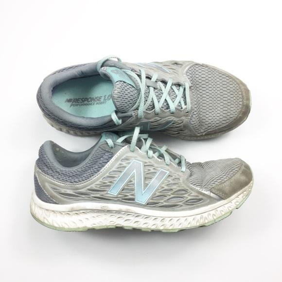 super popular 8fef9 06973 New Balance Response 1.0 Performance Shoes